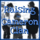 Raising the Cameron Clan | Homeschooling